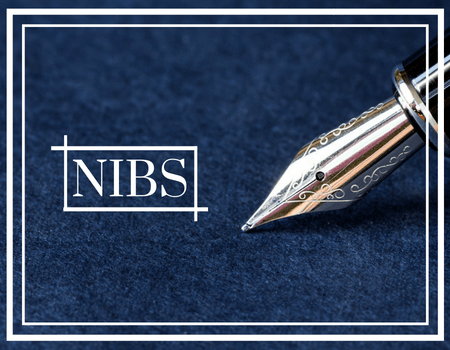 Selection of Nibs Recommended Products