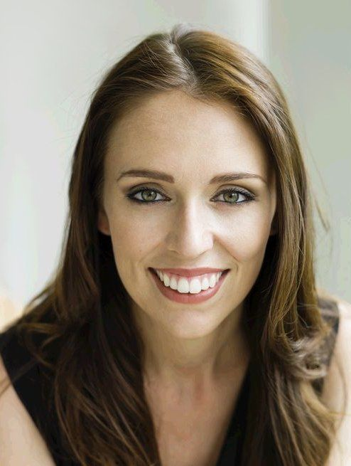 Fountain Pens of World Leaders - Jacinda Ardern